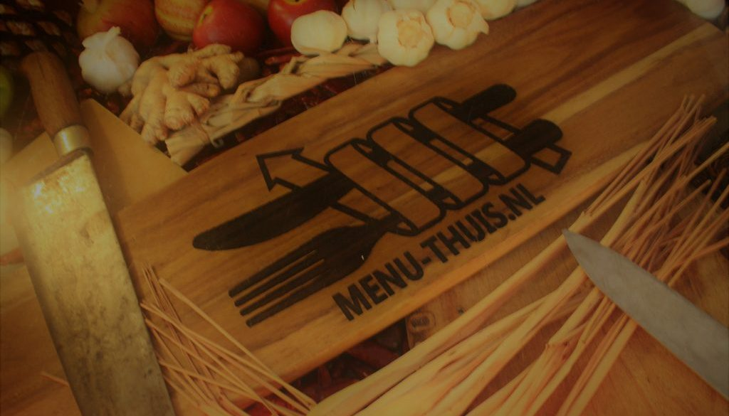 menu-thuis toonbank